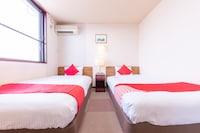 OYO Hotel Travel Inn Shinshu Nakano