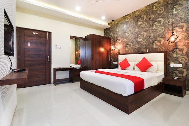 OYO 47455 Hariyali Resort Deluxe