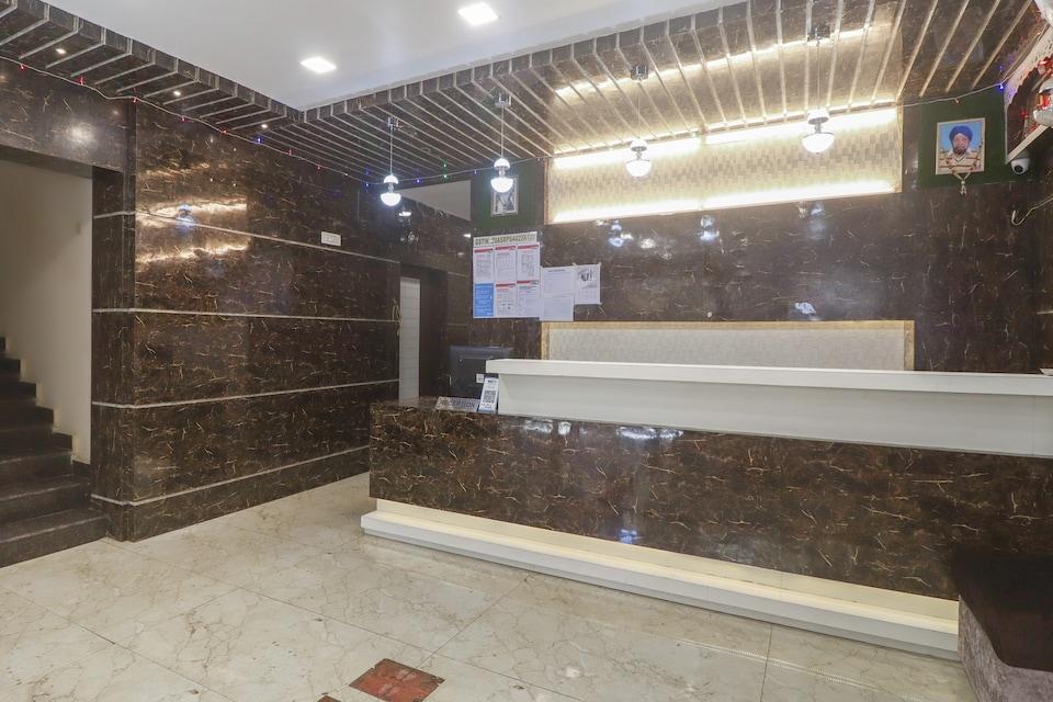 OYO 4710 Hotel Priya Palace, Ranchi Railway Station, Ranchi