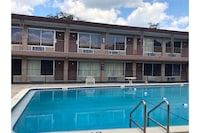 Hotel Bayonet Point - North Port Richey