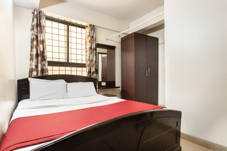 SPOT ON 47477 Hotel Maurya Paradise Inn -1