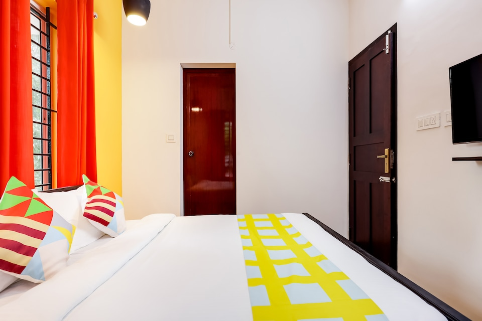 OYO Home 47483 Baijus Appartment