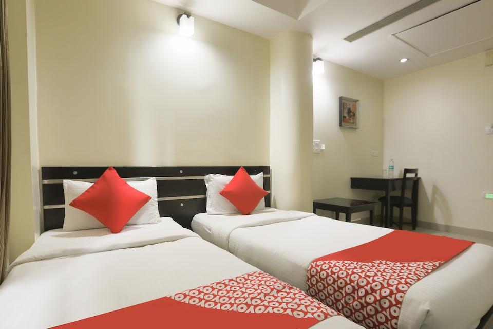 OYO 47516 Rangghar Residencia
