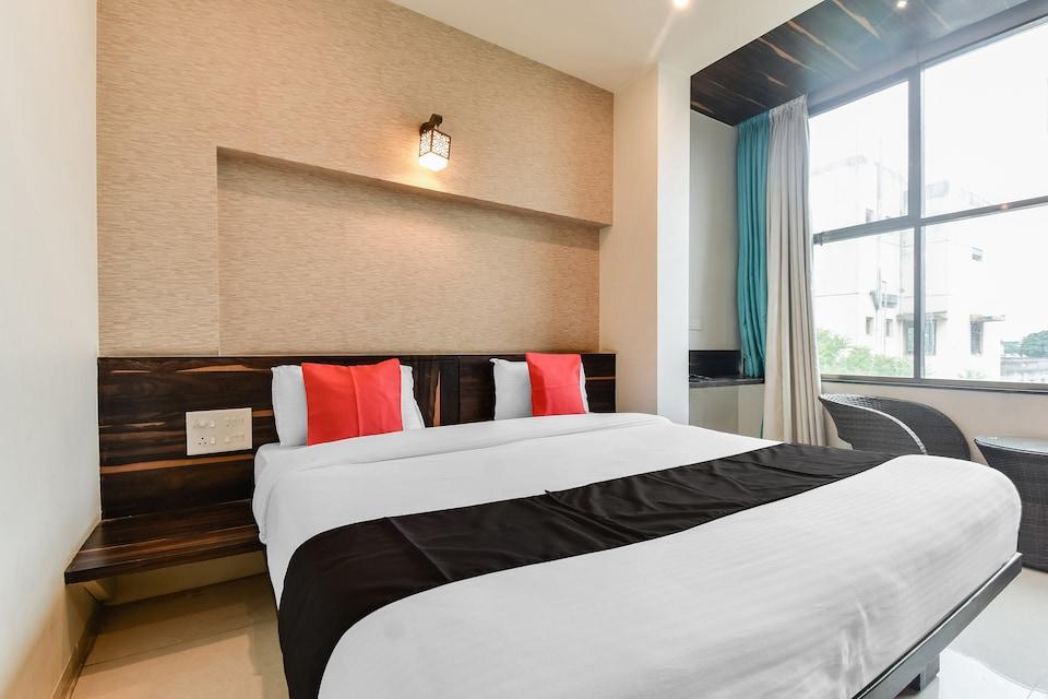 Capital O 47528 Hotel Laxmi Narayan Palace