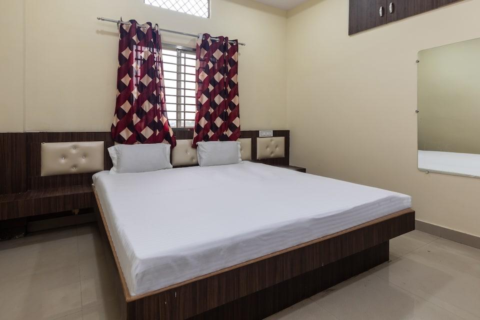 SPOT ON 47537 Hotel Vrindavan Marriage Garden