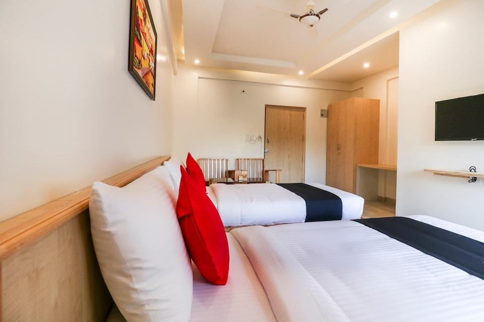 Capital O 47538 Prime Residency, Kalyan Nagar Bangalore, Bangalore