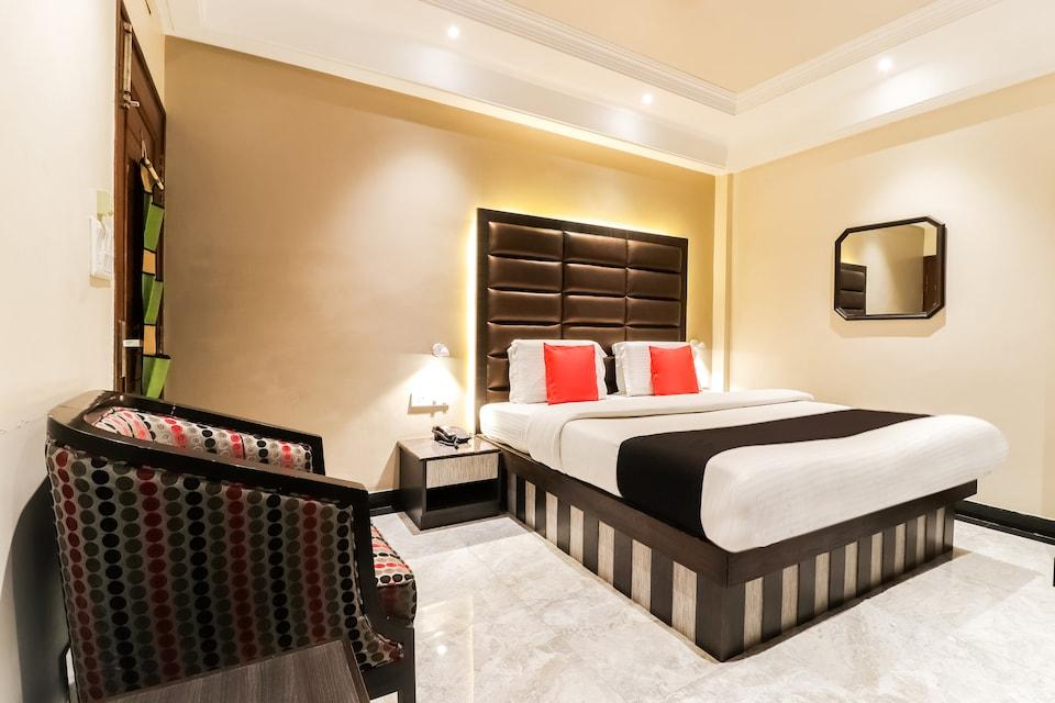 Capital O 47558 Hotel Swagat