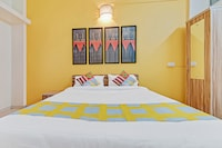 OYO Home 47573 Delightful Stay Near Singhad College