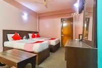 OYO 552 Hotel President