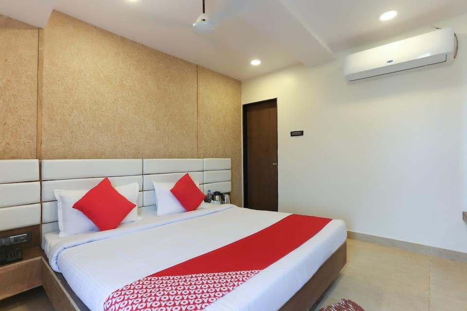 OYO 47587 Hotel Ganesh Bhawan