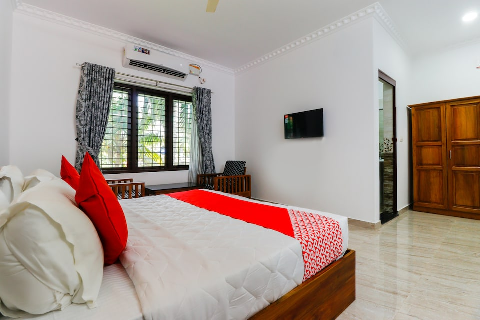 OYO 47591 Star Inn Plus Residency