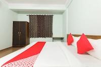 OYO 47603 Hotel Sandalwood Vibes