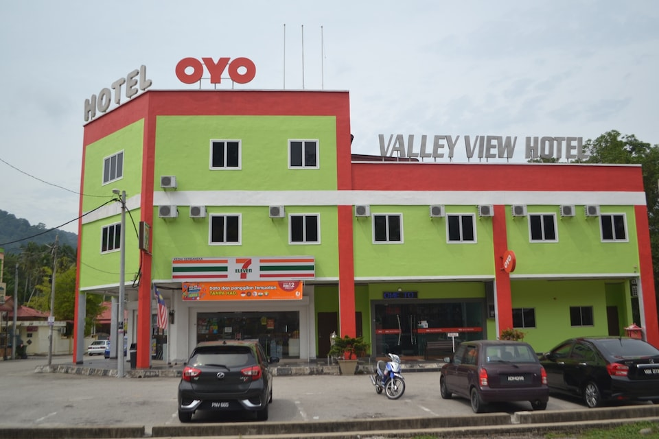 OYO 44088 Valley View Hotel