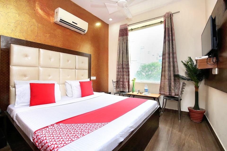 OYO 4727 Hotel Sangam Pacific, Zirakpur, Zirakpur