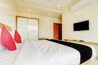 Capital O 47631 Hotel The Orange Flag