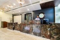 Palette - Hotel La Silver Leaf Suite