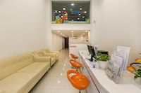 OYO 295 Vitago Apartment