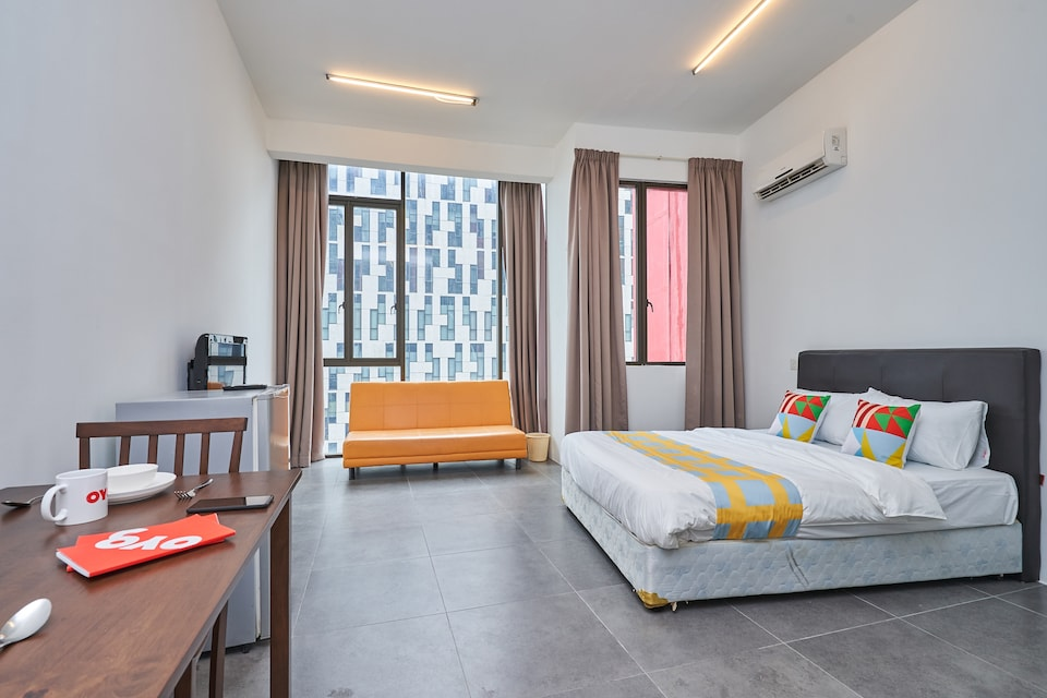 OYO Home 44090 Harmonious Studio Empire Damansara Soho