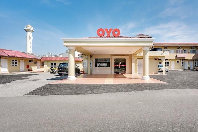 OYO 44094 Bangi Lanai Hotel