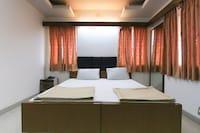 SPOT ON 47722 Hotel Chendur Murugan Non Ac  SPOT