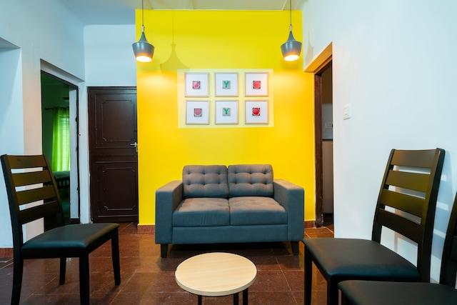 OYO Home 47733 Bright Shalom Apartments