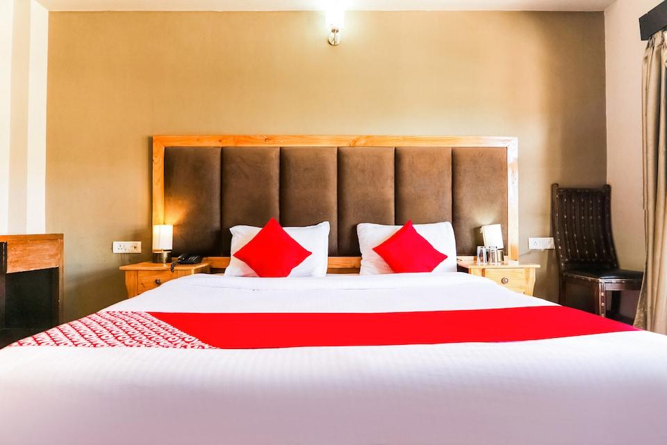 OYO 47740 Hotel Blue Stone