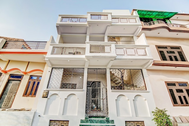 OYO 47744 Hotel Pallavi Residency