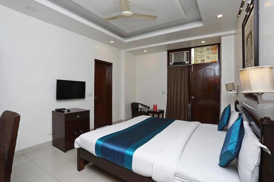 Capital O 326 Sabhyata Residency