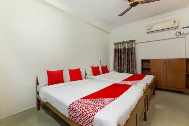 Hotels in Chennai Starting @₹339 - 𝐔𝐩 𝐭𝐨 𝟓𝟎% 𝐎𝐅𝐅 on 375