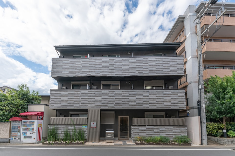 OYO 44341 Japaning Hotel 北野白梅町