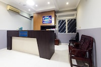 OYO 44100 Hotel Casavilla Petaling Jaya