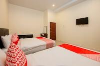 OYO 1344 Hotel Grand Toba