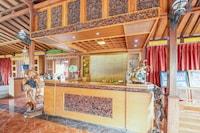OYO 1347 Joglo Garut Cottage Syariah
