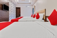 Capital O 47777 Hotel Laxminarayan