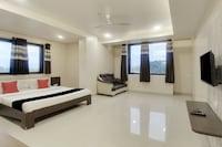Capital O 47797 Hotel Rajgad Executive Deluxe