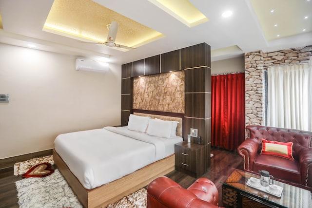 SPOT ON 47805 The Hotel Brahmaputra SPOT