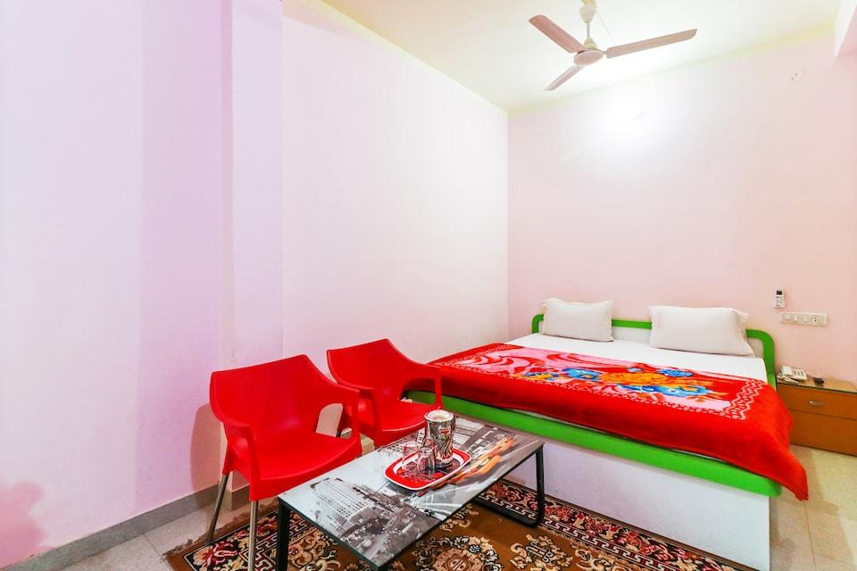 SPOT ON 47826 Hotel Sangita International