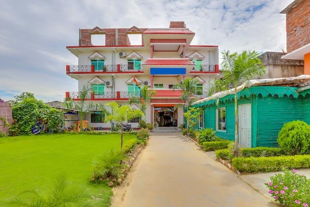OYO 566 Hotel Dravya Kuteer