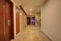 Capital O 47830 Hotel Kadamb Residency Deluxe