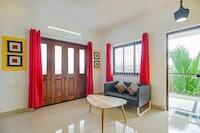OYO Home 47843 Beautiful 1bhk Porvorim