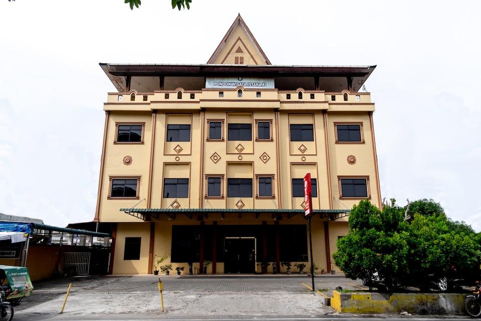 OYO 1364 Pondok Wisata Istana Xi