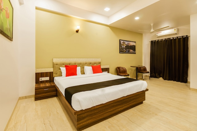 Capital O 47856 Om Inn