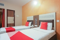 OYO 47858 Chola Hotel & Resorts Deluxe