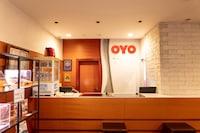 OYO Yutaka Hotel Kitakyushu Kokura