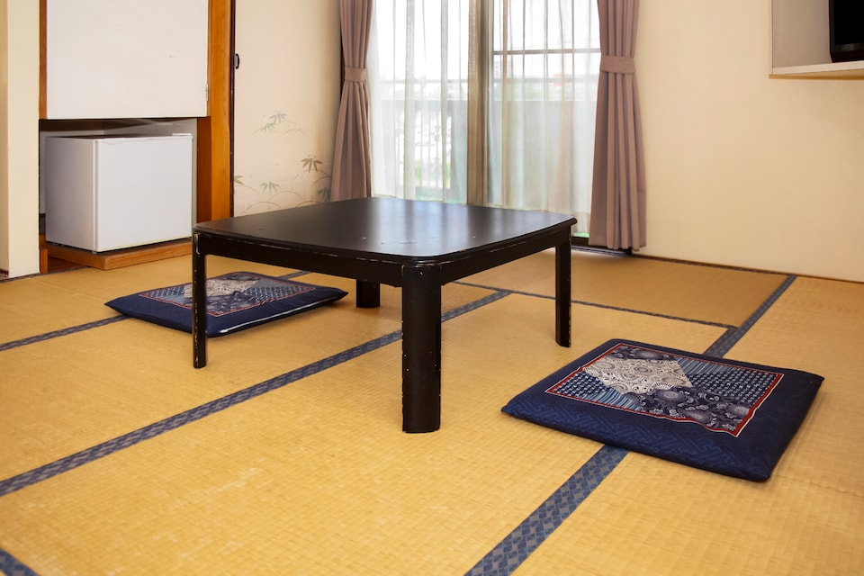 OYO Hotel Shinkaisou Oita Takajou