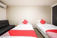 OYO Hotel Stay Inn Kyoto Gojo