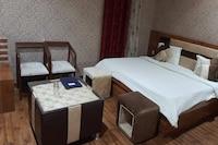 Capital O 47931 Amars Khajuraho Mansion Hotel