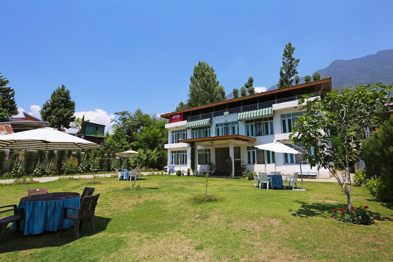 OYO 4759 Nishat Hill Resort -1
