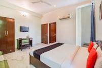 Capital O 47949 Hotel Gitanjali Deluxe