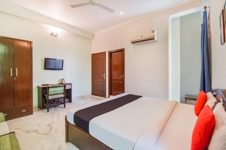 Capital O 47949 Hotel Gitanjali -1